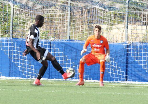 Primavera 1, Napoli-Udinese 2-5: le pagelle di IamNaples.it