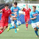 PHOTOGALLERY – Under 17 A e B, Napoli-Perugia 1-1: ecco gli scatti di IamNaples.it