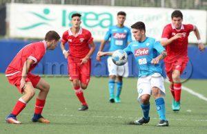 Under 17 A e B, Napoli-Perugia 1-1: le pagelle di IamNaples.it