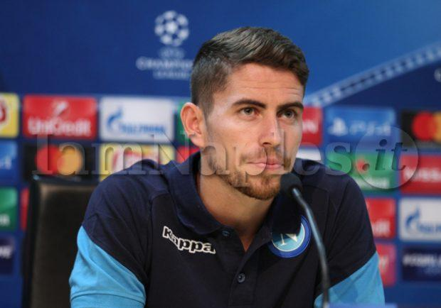 Sportitalia – Clamoroso, può saltare Jorginho-City! Ora lo vuole il Chelsea con Sarri