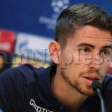 """Ag. Jorginho: """"Un giocatore come Jorginho viene visionato da tante squadre, per il momento non ci sono trattative"""""""