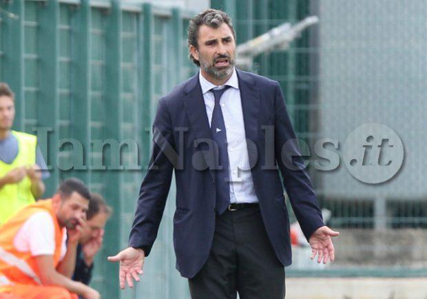 ESCLUSIVA – Primavera, esonerato l'allenatore Saurini: la squadra sarà diretta da Perrella a Manchester