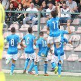 PHOTOGALLERY – Youth League, Napoli-Feyenoord 2-2: le foto esclusive di IamNaples.it