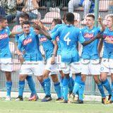 "Youth League, Manchester City-Napoli: ecco la lista degli ""scugnizzi"" convocati"