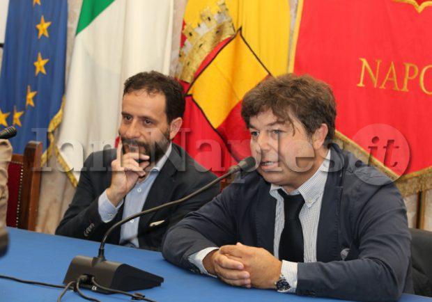 """Il Mattino – Maggio si aggiunge alla lista degli infortuni, il pres. Ruggiero: """"Saremo più forti della sfortuna"""""""