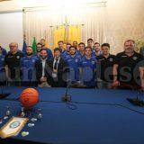 PHOTOGALLERY – Il Cuore Napoli Basket presenta la nuova stagione: ecco gli scatti di IamNaples.it!