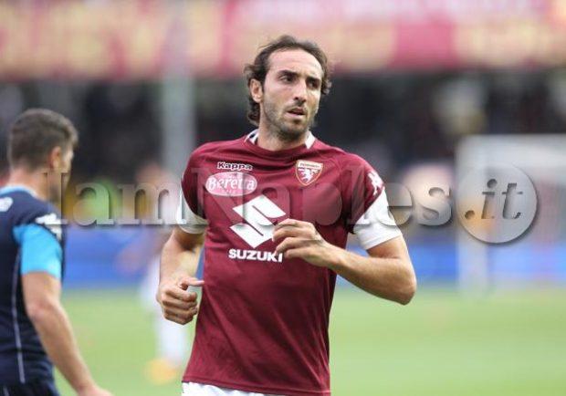 UFFICIALE – Torino, Moretti si ritirerà dal calcio giocato a fine stagione