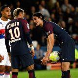 """Cavani su Neymar: """"Non è successo niente, siamo amici. Sul campo però…"""""""