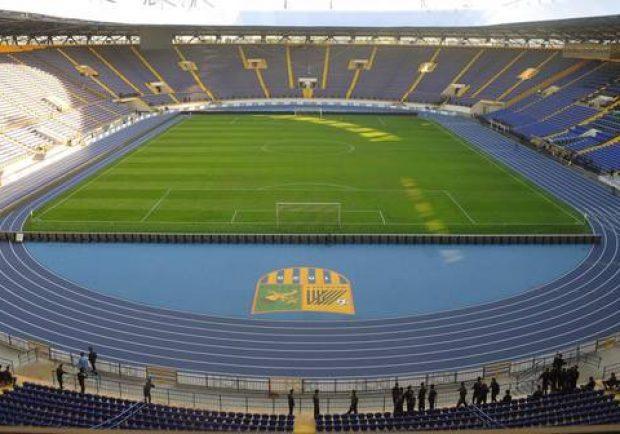 Verso Shakhtar Donetsk-Napoli, il Club Napoli Mosca non sarà allo Stadio Metalist di Charkiv