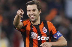 ANTEPRIMA – Shakhtar Donetsk, il capitano Srna sarebbe stato trovato positivo all'antidoping