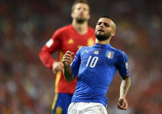VIDEO – Spagna-Italia 3-0: lezione dalle Furie Rosse, 90′ spenti per Insigne