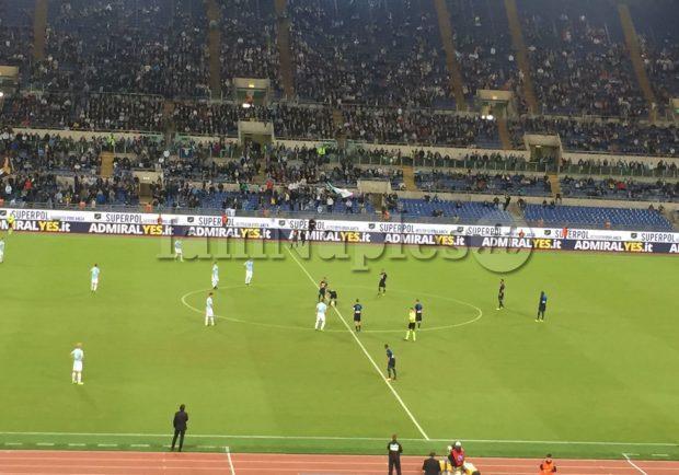 RILEGGI IL  LIVE – Lazio-Napoli 1-4, gli azzurri dilagano nel finale, capolavoro di Mertens. Quinta vittoria in altrettante gare!