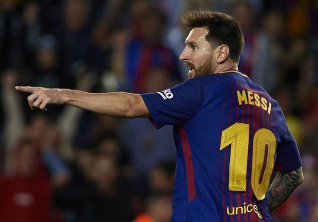 I dettagli del rinnovo di Messi: l'argentino guadagnerà 35 milioni netti all'anno