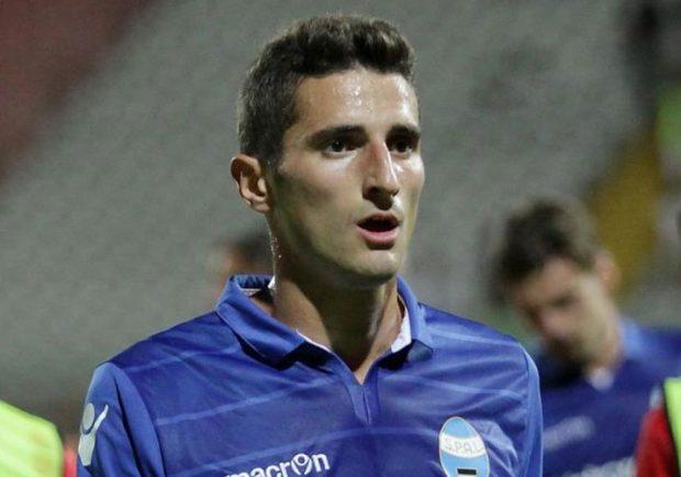 """Spal, Mattiello: """"Contro il Napoli dovremo fare qualcosa in più per riuscire a fare punti"""""""