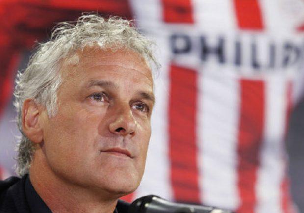 """Rutten, ex allenatore di Mertens: """"Dries mi ha sorpreso, è una splendida persona. Feyenoord? Napoli favorito"""""""