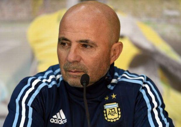 UFFICIALE: Jorge Sampaoli riparte dal Santos dopo l'esperienza con l'Argentina