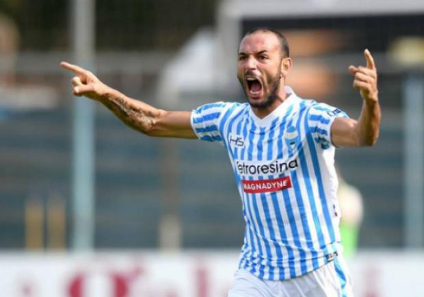 """Spal, Schiattarella: """"Il Napoli ha reagito da grande squadra, sarà durissima fino al 90′"""""""