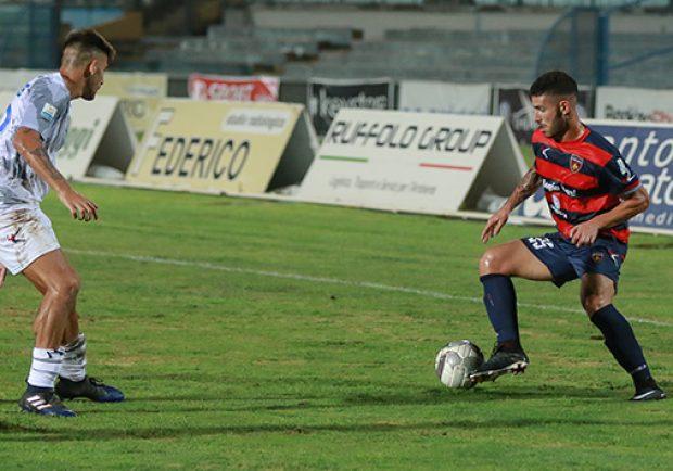 Lega Pro – Cosenza-Sanbenedettese 2-1: buone prestazioni per Tutino e Palmiero