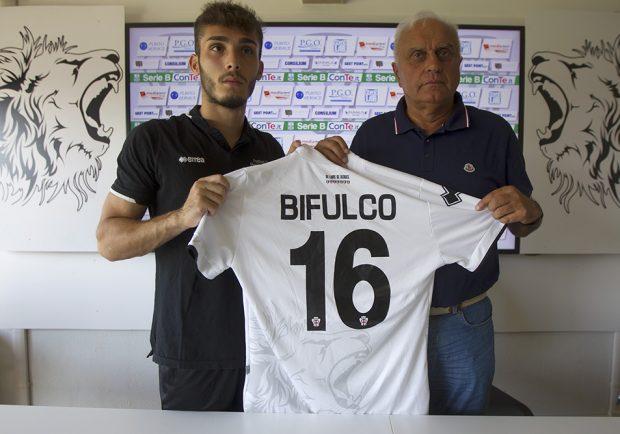 Serie B – Pro Vercelli-Cittadella 1-2, ingresso dalla panchina per Bifulco