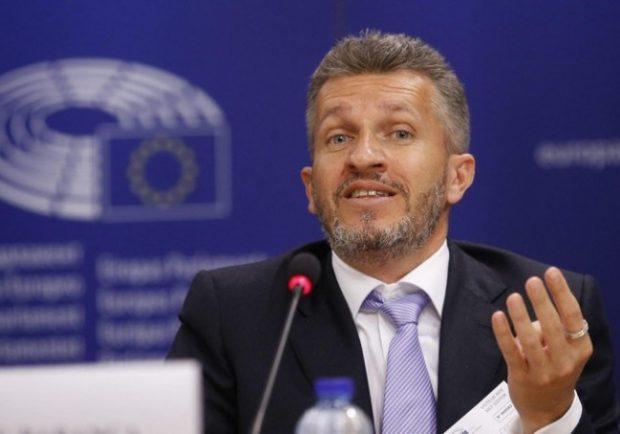 """Proc. federcalcio ucraina, Baranca: """"Qui la situazione è molto tranquilla. Il Napoli deve stare attento"""""""