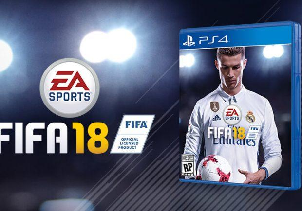 FIFA 18 – Top 30 Serie A, ecco i calciatori azzurri in classifica