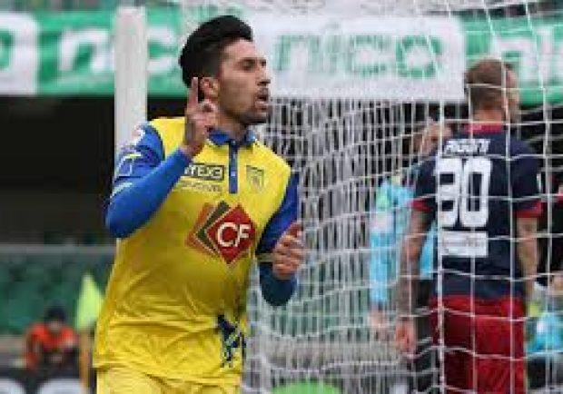 """Castro: """"Il Cagliari mi ha voluto fortemente. Sono felice"""""""