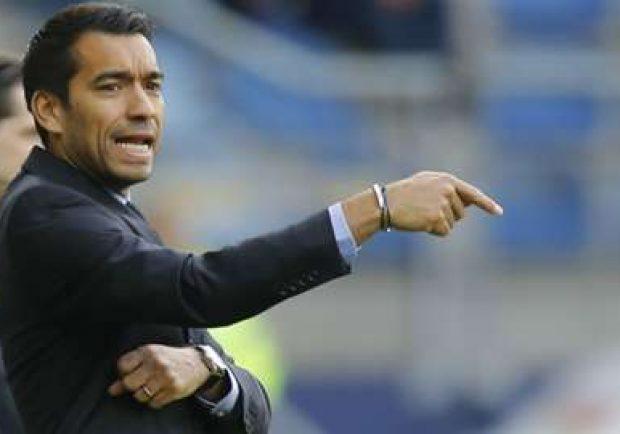 """Feyenoord, Van Bronckhorst: """"Napoli squadra molto forte, non è un caso che sia prima in Serie A"""""""