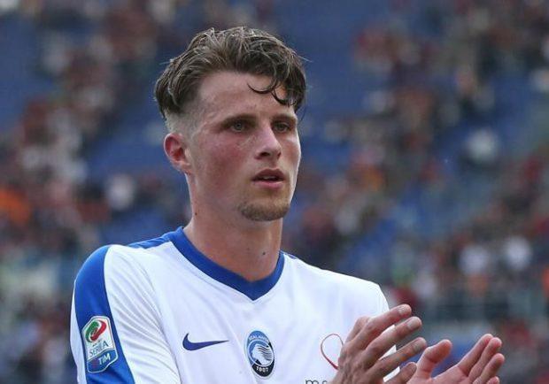 Sportmediaset – Napoli, sondato per la fascia Hateboer dell'Atalanta