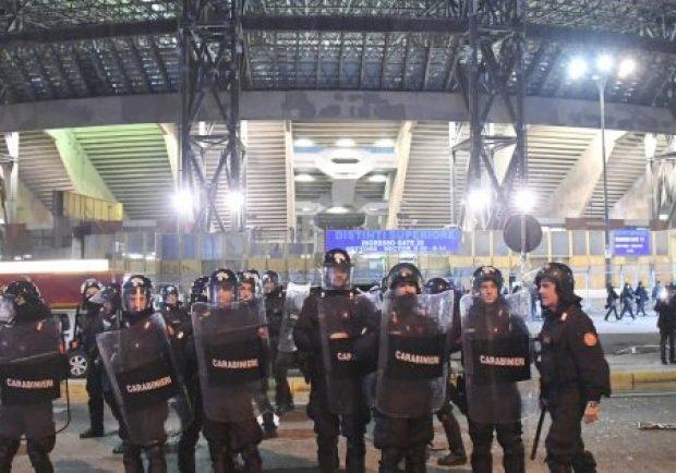 Il Messaggero – Stop alle scommesse e ai bagarini, celle negli stadi: la rivoluzione nel mondo del calcio italiano è vicina
