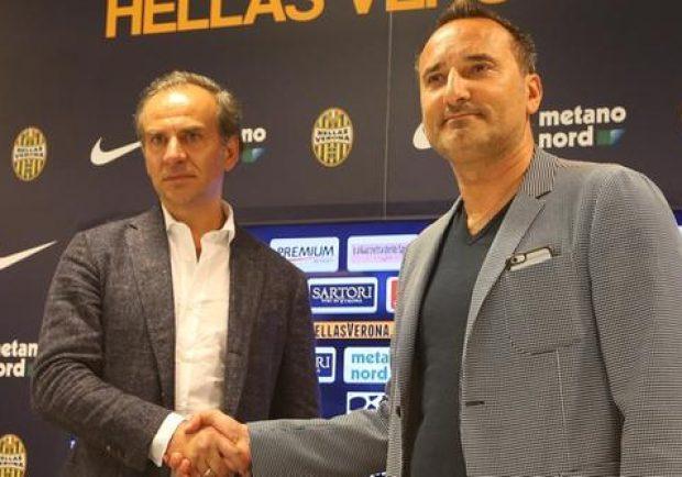 """Verona, il consigliere regionale Bassi attacca il ds Fusco: """"Se si va in B tu mangerai le mozzarelle scadute in Campania"""""""