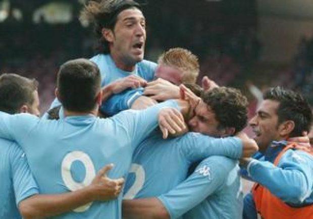 26 settembre 2004, contro il Cittadella la prima gara dell'era De Laurentiis