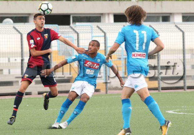 ESCLUSIVA – Primavera, verso Napoli-Udinese: Saurini avrà a disposizione Leandrinho