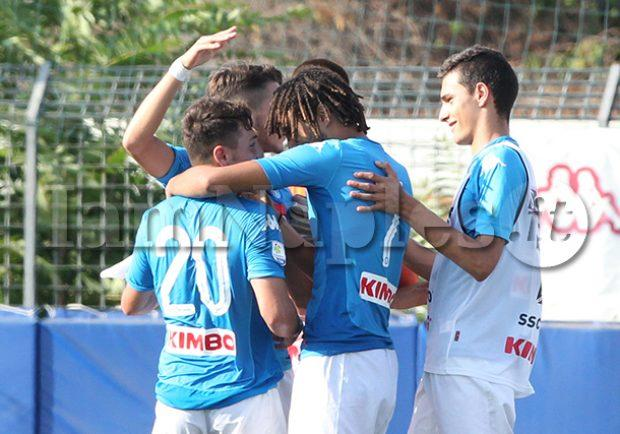 VIDEO – Youth League, Shakthar Donetsk-Napoli 1-2. Gli highlights del match che ha visto trionfare gli azzurrini