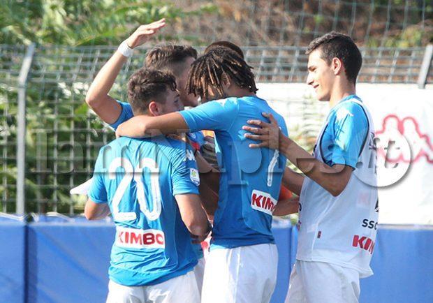 Primavera, Chievo Verona-Napoli: le pagelle di IamNaples.it. Male la difesa, il centrocampo soffre il pressing dei gialloblù