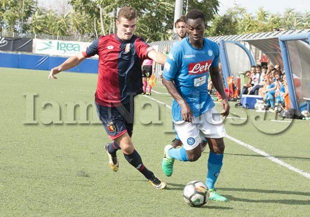 ESCLUSIVA – Scarf non convocato con la Primavera per Verona, sarà ancora in prima squadra