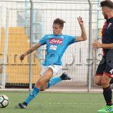 VIDEO – Youth League, Napoli-Feyenoord: Schiavi raddoppia al 45′!