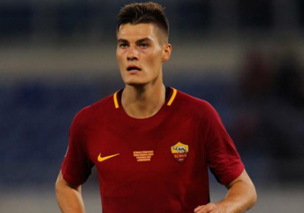 Roma, possibile addio per Schick: il calciatore piace a 3 italiane