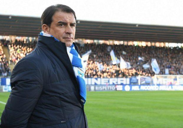 Spal, Semplici siederà in panchina anche nella sfida di Napoli