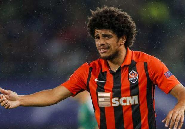 VIDEO – Shakhtar Donetsk-Napoli 1-0: la sblocca Taison