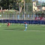 VIDEO IAMNAPLES.IT – Under 16 A e B, Napoli-Perugia 6-0: gli highlights del match