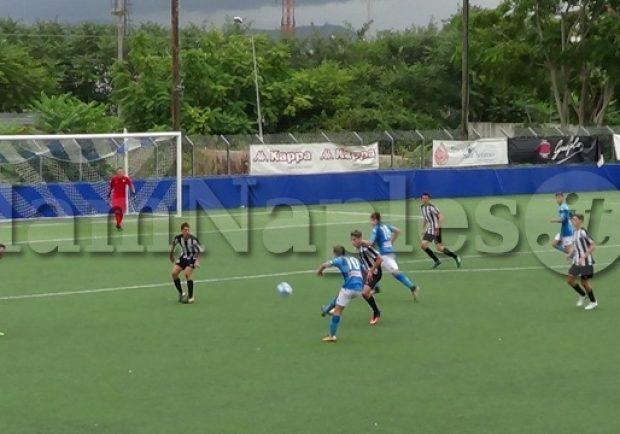 Under 17, Napoli-Ascoli 3-2, le pagelle di IamNaples.it: Labriola sontuoso, primo gol in maglia azzurra per Sgarbi