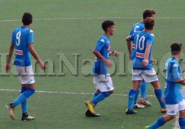 RILEGGI LIVE – Under 17 A e B, Roma-Napoli 5-1: i giallorossi travolgono i ragazzi di Chianese, doppietta per Barbarossa