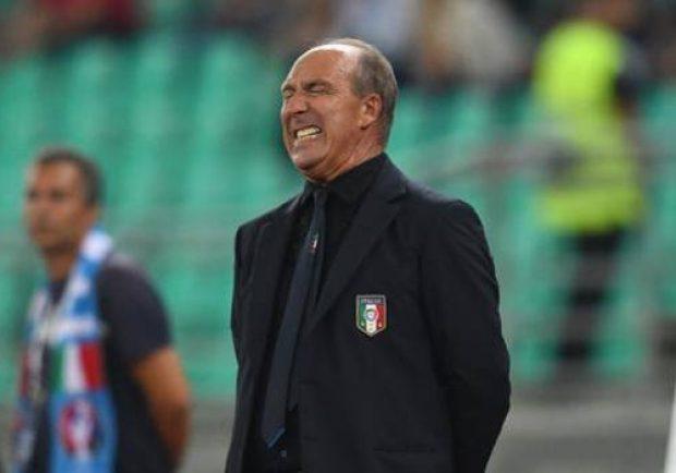 Italia, la squadra è già a Milano. Radiografia al setto nasale per Bonucci