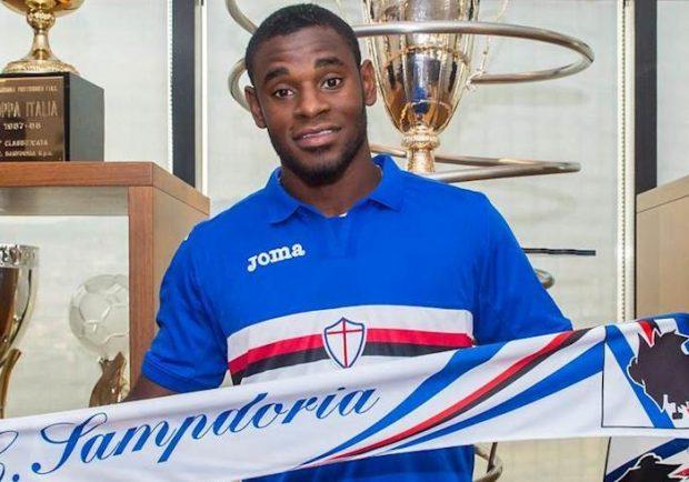 Sampdoria-Lazio: la sblocca Zapata, eguagliato il record di goal in stagione con il Napoli
