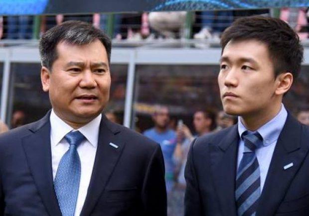 """Inter, Zhang jr: """"Presto per parlare di scudetto, ma quando si lavora bene…"""""""