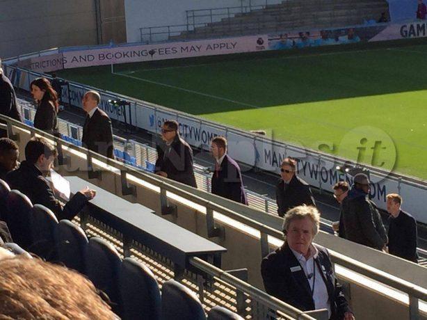 Napoli, azzurri ko in Youth League contro il Manchester City