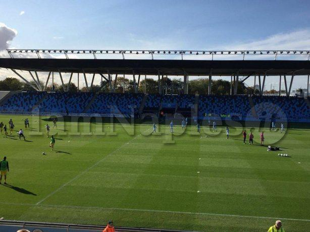 Youth League, Manchester City-Napoli 3-1: Diaz fa la differenza
