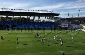 Youth League, Manchester City-Napoli 3-1: le pagelle di IamNaples.it