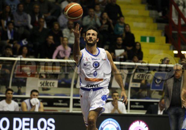 Cuore Napoli Basket-Metextra Reggio Calabria, biglietti in vendita: ecco i prezzi del match