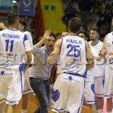 RILEGGI IL LIVE – Bertram Tortona-Cuore Napoli Basket 87-72